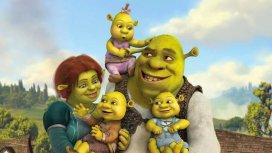image du programme Shrek 4 : il était une fin