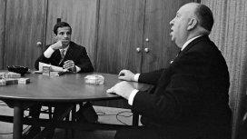 image du programme Hitchcock/Truffaut
