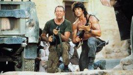 image du programme Rambo III