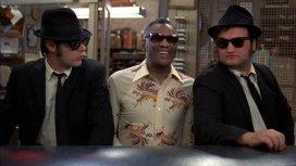 image du programme Les Blues Brothers