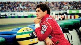 image du programme Senna