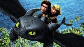 image du programme Dragons