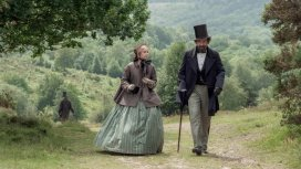 image du programme The Invisible Woman
