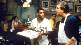 image du programme Do the Right Thing