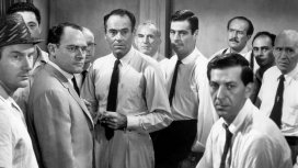 image du programme Douze hommes en colère