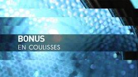 image du programme En coulisses Ciné+ - «La Source»