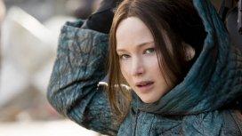 image du programme Hunger Games : la révolte, 2e partie