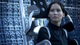 image du programme Hunger Games : l'embrasement