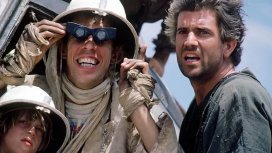 image du programme Mad Max : au-delà du dôme du tonnerre