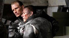 image du programme Universal Soldier : régénération