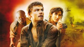 image du programme Blood Diamond
