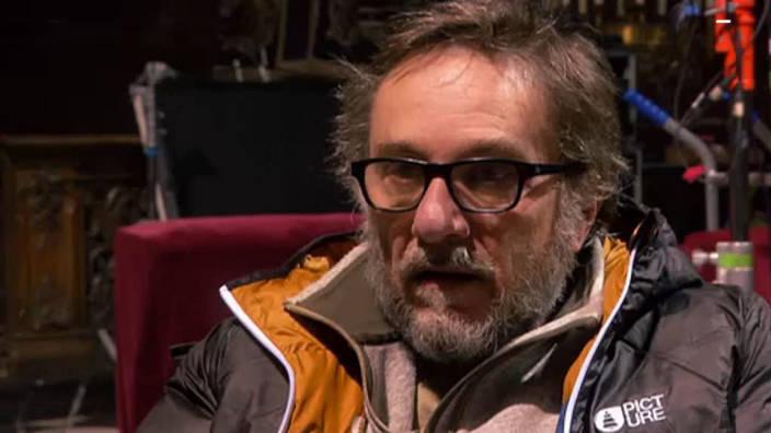 En coulisses Ciné+ - Bonus «L'échange des...