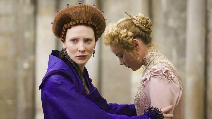 Elizabeth, l'âge d'or
