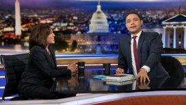 image du programme Le Daily Show avec Trevor Noah