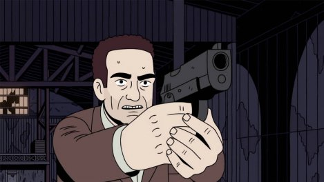 Ugly Americans S02