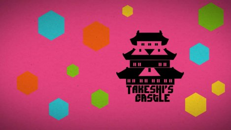 Takeshi's Castle: Thailand