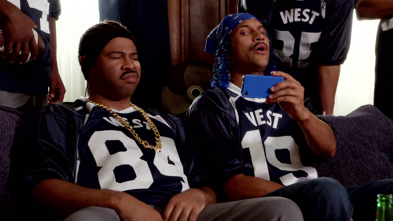 02. Battle de rap : Est vs Ouest