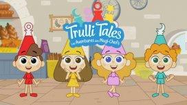 image du programme Trulli Tales, les aventures des Magi-che