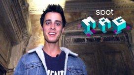 image du programme Spot Mag