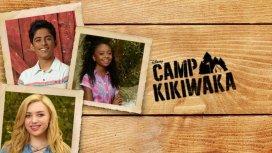 image du programme Camp Kikiwaka