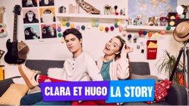 image du programme Clara Et Hugo, La Story