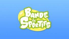 image du programme Bande de Sportifs