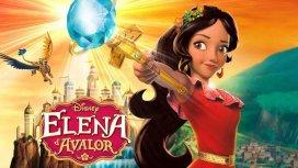 image du programme Elena d?Avalor: Aventures à Vallestrella