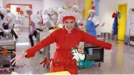 image du programme Monica Chef