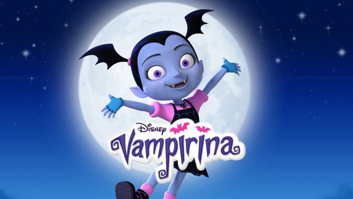 Image du programme Vampirina