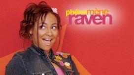 image du programme Phénomène Raven