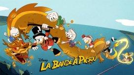 image du programme La Bande à Picsou
