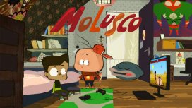 image du programme Molusco