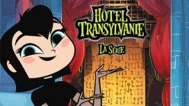 image de la recommandation Hôtel Transylvanie - La Série