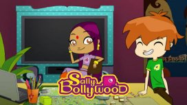 image du programme Sally Bollywood Super Détective