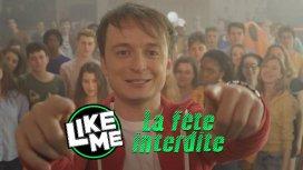 image du programme Like Me: La Fête Interdite