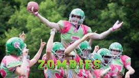 image du programme Zombies : Chorés et autres secrets