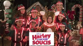 image du programme Harley, le cadet de mes soucis