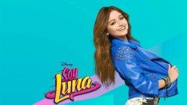 image du programme Soy Luna