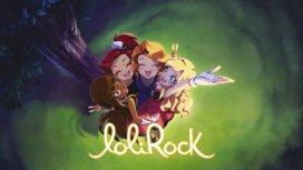 image du programme Lolirock