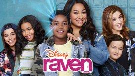 image du programme Raven