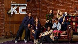 image du programme Agent K.C