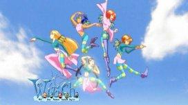 image du programme W.I.T.C.H.