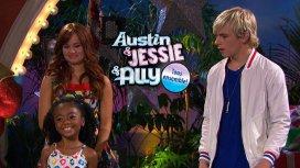 image du programme Austin, Jessie & Ally: Tous Ensemble!