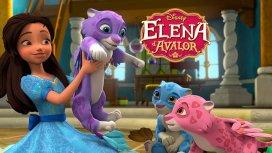 image du programme Elena d'Avalor