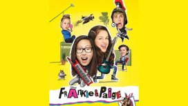 image du programme Frankie & Paige