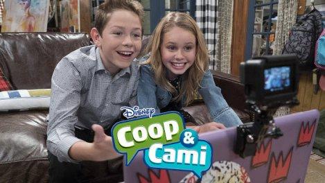 Coop & Cami