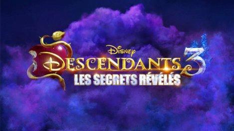 Descendants 3 : Les secrets révélés