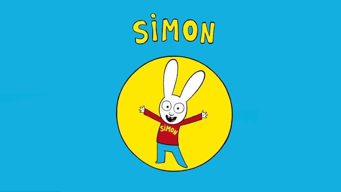 Simon (1): Ep 37