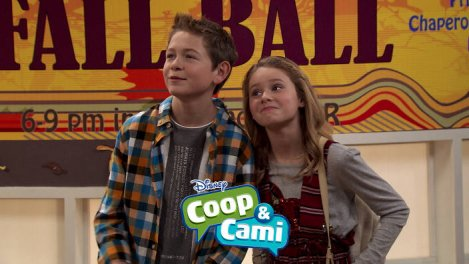 Coop & Cami Ask The World S2