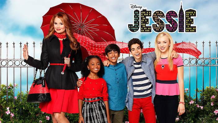 Jessie (3): Ep 72